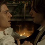 "Max Irons in ""Dorian Gray"""