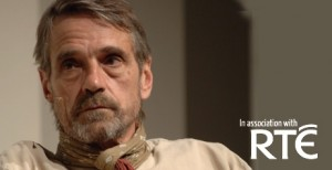 Jeremy Irons Galway Film Fleadh Interview with John Kelly