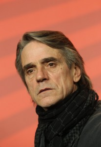 Jeremy Irons at the Berlin Film Festival 2011 - Photocall for Margin Call