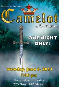Buy tickets to see Jeremy Irons in 'Camelot'