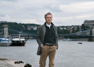 Jeremy Irons on the Danube River in Hungary: Hungarian Rhapsody article in NY Times