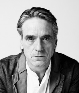 Jeremy Irons for BMW Magazine
